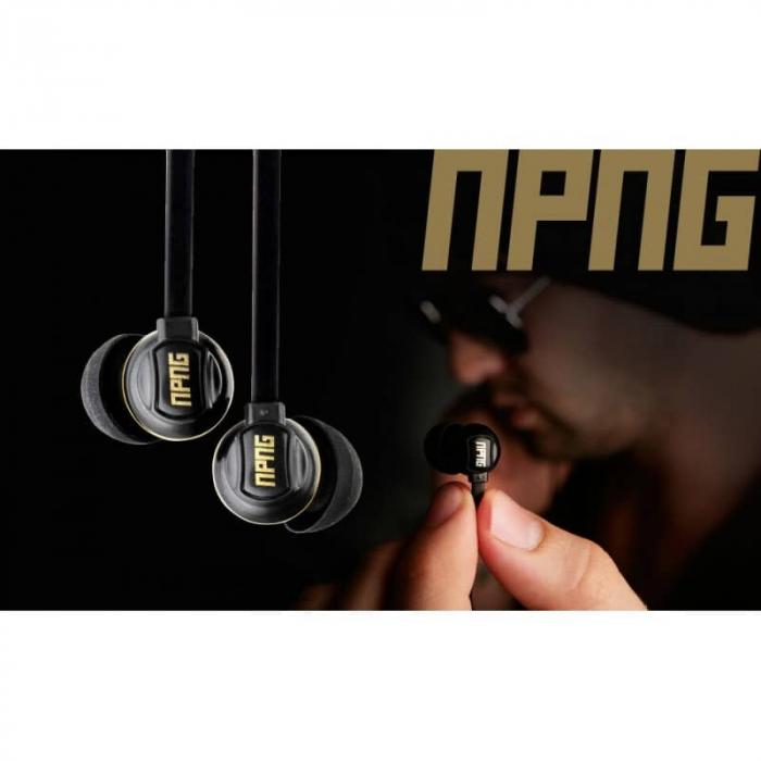 Casti stereo Veho NPNG [1]