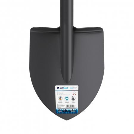 Cazma scurta Cellfast IDEAL™ 80cm [0]