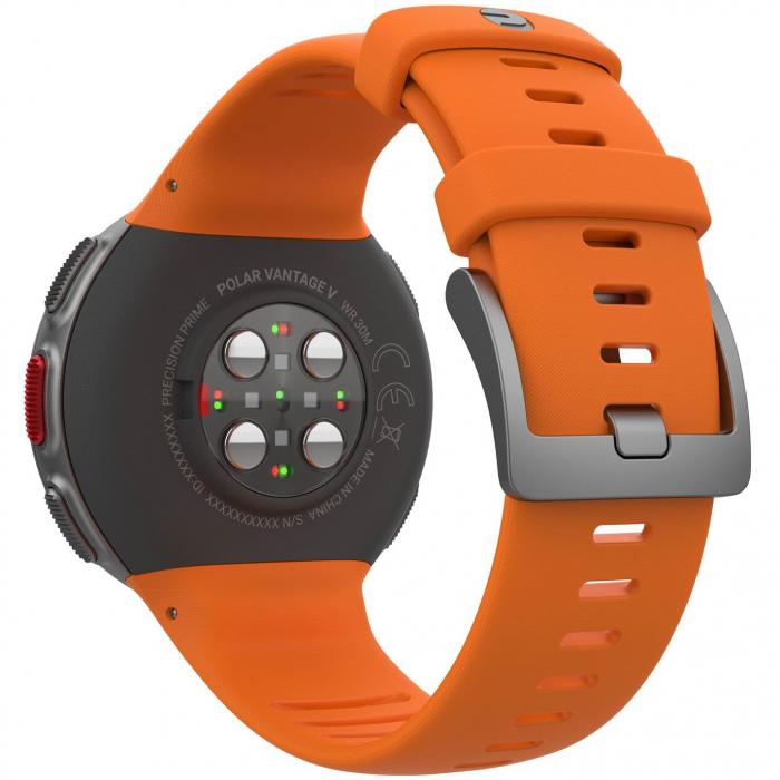 Ceas smartwatch Polar Vantage V, GPS, Orange [1]