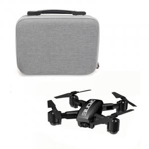 Drona KK12 GPS,  camera 1080p cu transmisie Wifi pe smartphone, Geanta transport [0]