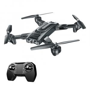 Drona Visuo  XS817, camera 4K cu transmisie live pe telefon [0]