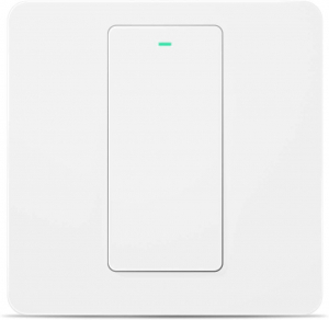 Intrerupator Smart Meross MSS550 WiFi, 2 sensuri [0]