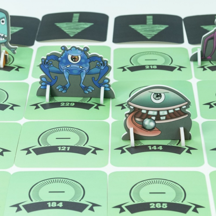 Jucarie interactiva Juguetronica Alien Attack [2]