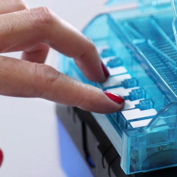 Jucarie interactiva Juguetronica Pian Electronic [2]