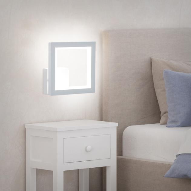 Kelektron lampa LED Frame IP20 PAR. 16W 40K W [1]