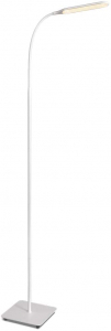 Lampa de podea LED TaoTronics TT-DL072, ajustabile 4 culori de culoare, 4 niveluri de luminozitate - Alba [0]