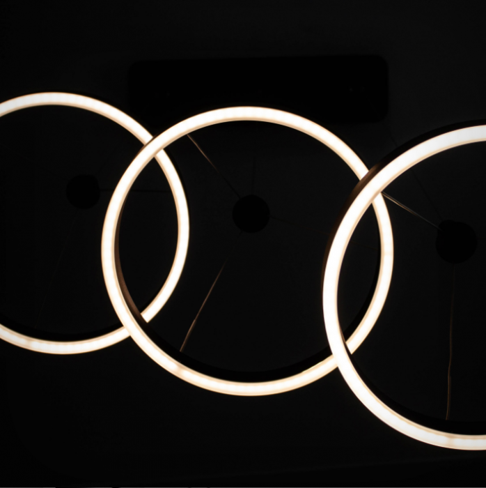 Lampa LED HOOP 3 IP20 COLG. 54W 30K [2]