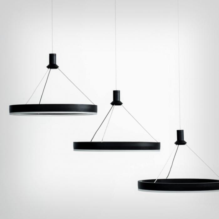 Lampa LED HOOP 3 IP20 COLG. 54W 30K [0]