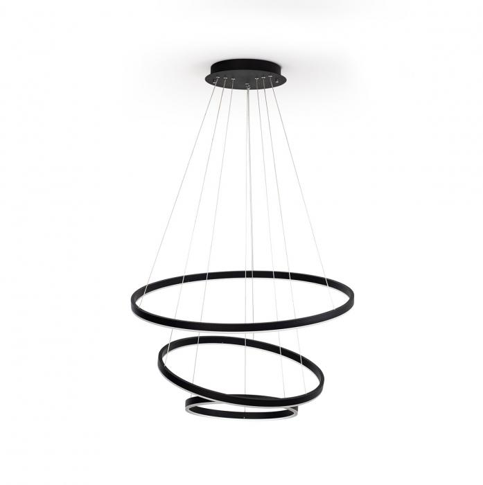 Lampa LED HOOP 4 IP20 COLG. 110W 30K [0]