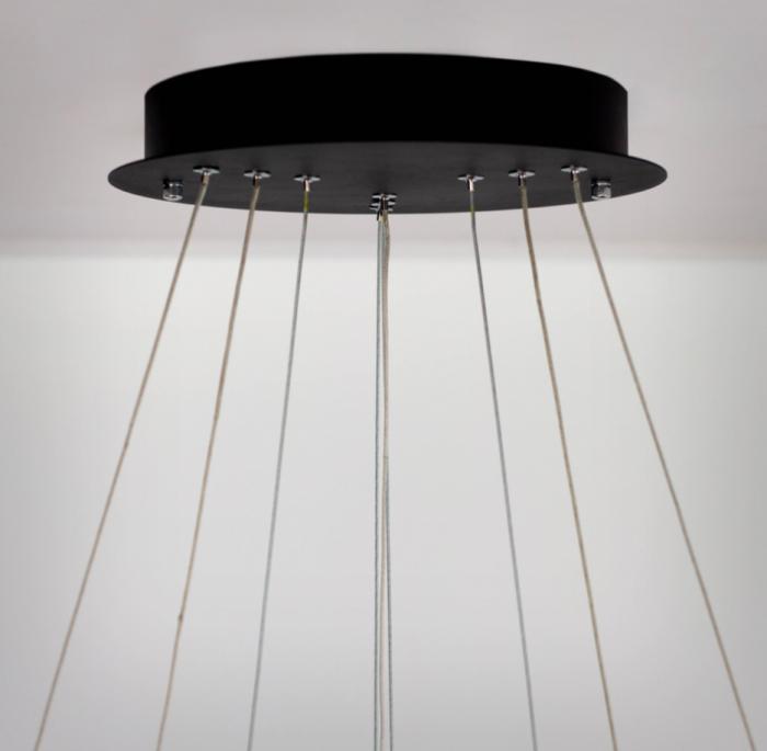 Lampa LED HOOP 4 IP20 COLG. 110W 30K [4]