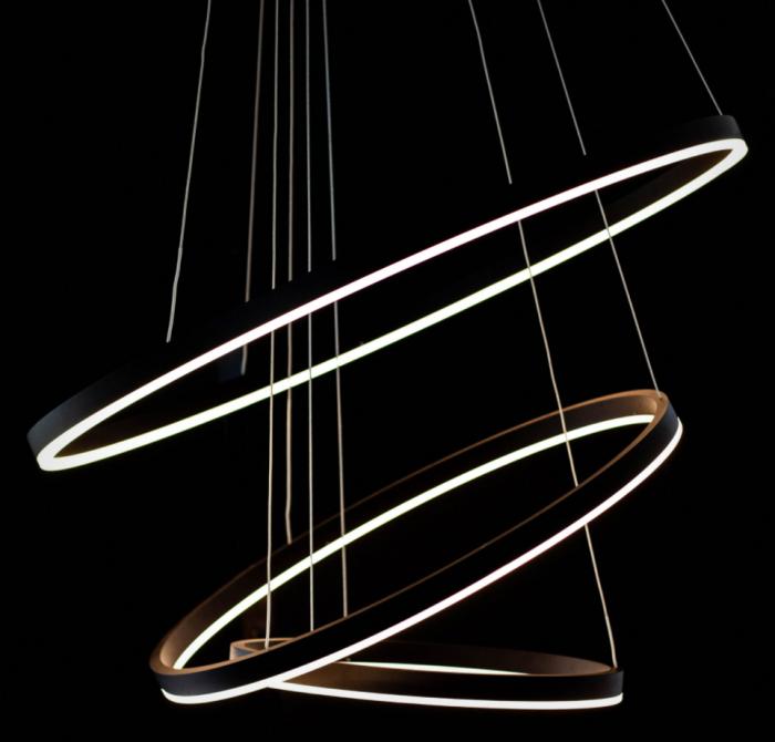 Lampa LED HOOP 4 IP20 COLG. 110W 30K [5]