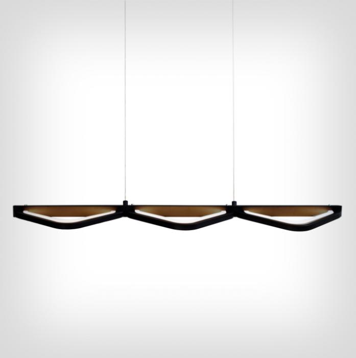 Lampa LED Spyros 7 [0]