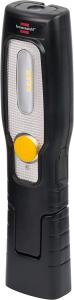 Lanterna de Lucru LED Brennenstuhl HL 200 A, 250 Lumeni, Reincarcabila, Sistem de agatare, Magnet [0]