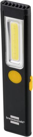 Lanterna de Lucru LED Brennenstuhl PL 200 A, 200 Lumeni, COB LED, Reincarcabila,Slim [0]