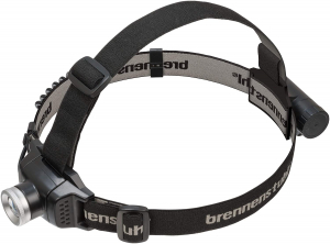 Lanterna Frontala LED Brennenstuhl  LuxPremium LED KL 250AF, CREE-LED,  Functionare 30h, Acumulator rencarcabil, 250 Lumeni [0]