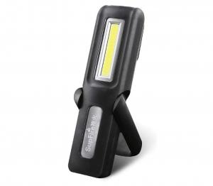 Lanterna LED Supfire G6, 140 lumeni, acumulator 1200 mAh, incarcare USB [0]