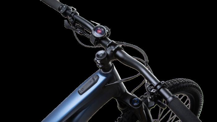 Polar Grit X Black M/L  Pachet bicicleta [3]