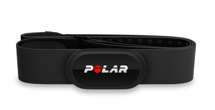 Polar H10 Black M/XXL [0]