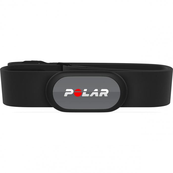 POLAR H9 Heart Rate SENSOR Bluetooth Black marime XS-S [0]