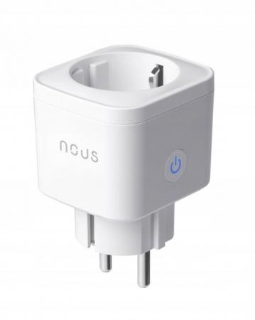 Priza inteligenta WiFi NOUS A7, 16A [0]
