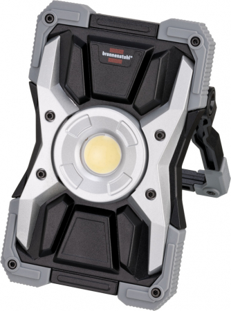 Proiector LED podea portabil Brennenstuhl RUFUS 1500 MA, Acumulator reincarcabil USB-C, 15W COB LED, 1500lm, 15W IP65, Powerbank [0]