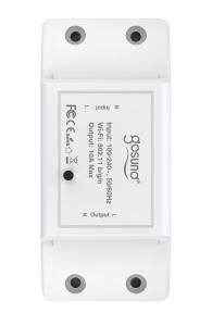 Releu Smart WiFi Gosund SW3 [0]