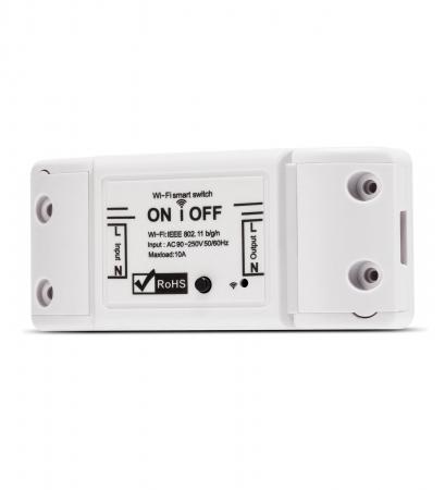 Releu wireless Nous L6, 10A [0]