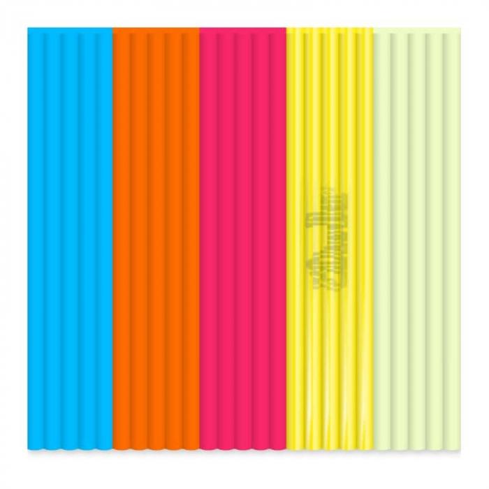 Set filamente ABS 3Doodler Create - multicolor MIX 13 [0]