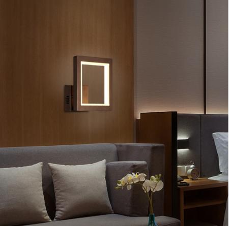 Kelektron lampa LED Frame IP20 PAR. 16W 40K CF. [1]