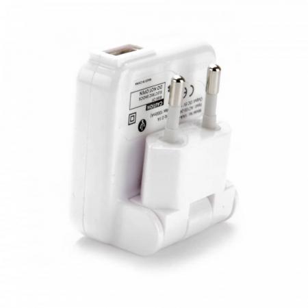 Adaptor priza Veho pentru dispozitive cu incarcare USB [2]