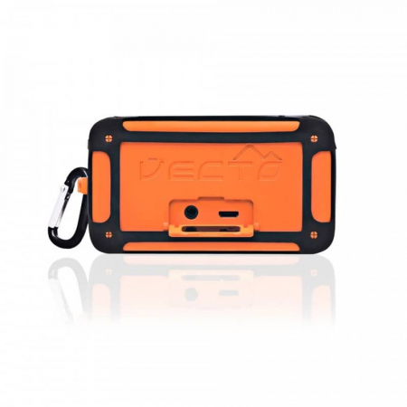 Boxa portabila wireless Veho Vecto Mini rezistenta la apa [2]