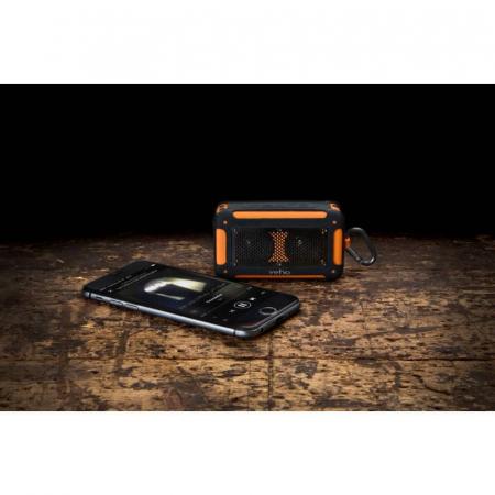 Boxa portabila wireless Veho Vecto Mini rezistenta la apa [1]