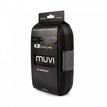 Camera de actiune Sport Veho Muvi K-Series K-2 Pro 4k, Wi-Fi, Handsfree [2]