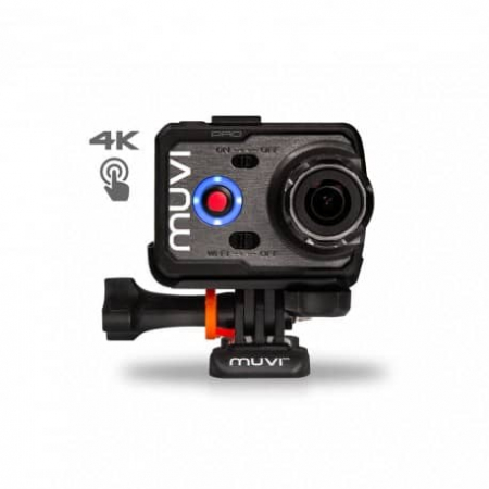 Camera de actiune Sport Veho Muvi K-Series K-2 Pro 4k, Wi-Fi, Handsfree [3]