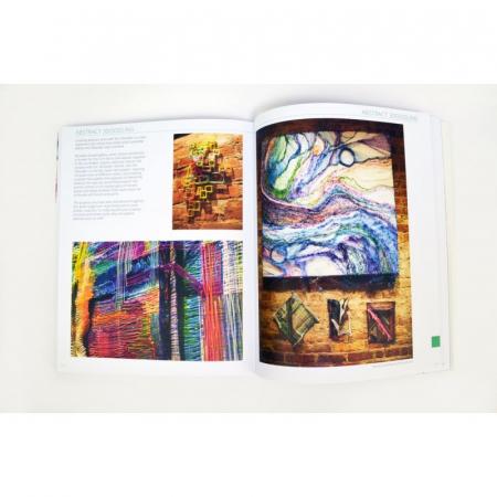 Carte proiecte, modele si instructiuni pentru creion 3D 3Doodler Create - Copie [9]