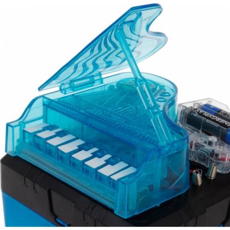 Jucarie interactiva Juguetronica Pian Electronic [0]