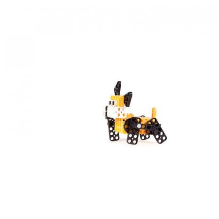 Kit robotic educational Robotis Play 600 PETs [8]