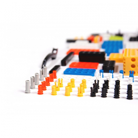 Kit robotic educational Robotis Play 600 PETs [9]