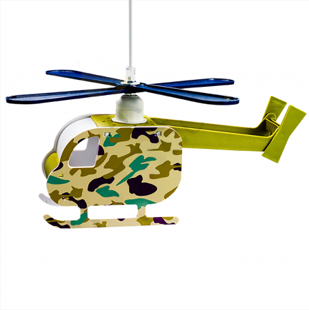 Lampa Elicopter [0]