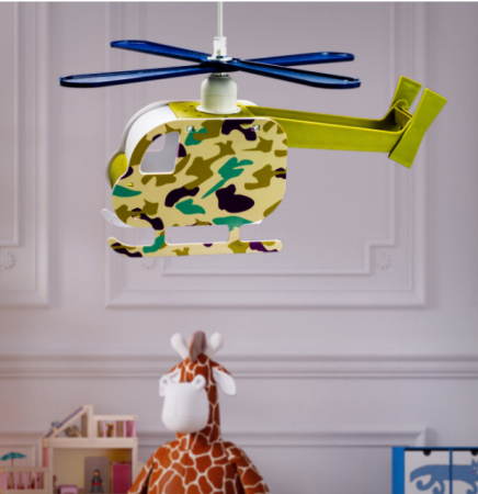 Lampa Elicopter [1]