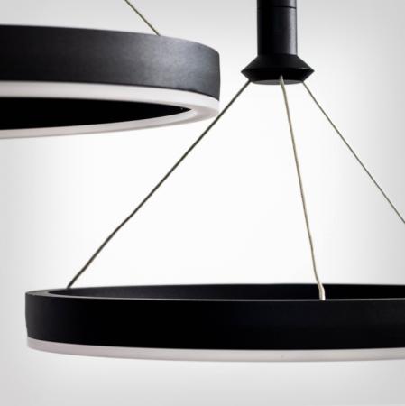Lampa LED HOOP 3 IP20 COLG. 54W 30K [4]