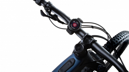 Polar Grit X Black M/L  Pachet bicicleta [5]