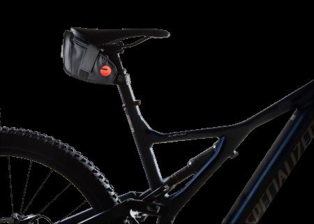 Polar Grit X Black M/L  Pachet bicicleta [2]