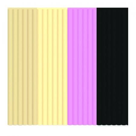 Set filamente multicolore pentru creion 3D 3Doodler Start [7]