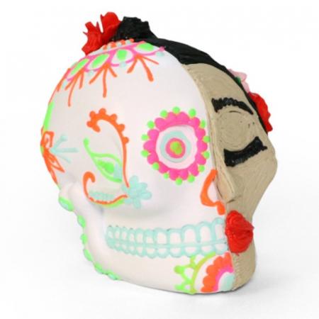Suport obiect, pentru decorat cu Creion 3Doodler Create - include filamente [3]