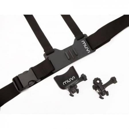 Suport tip ham pentru K-Series, Muvi HD & Muvi Micro cu suport si sistem de prindere pe trepied [0]