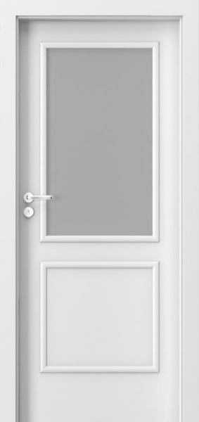 Usa Porta Doors, Granddeco, model 3.2 0