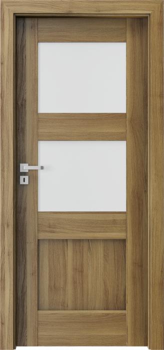 Usa Porta Doors, Verte Premium, model B.2 0