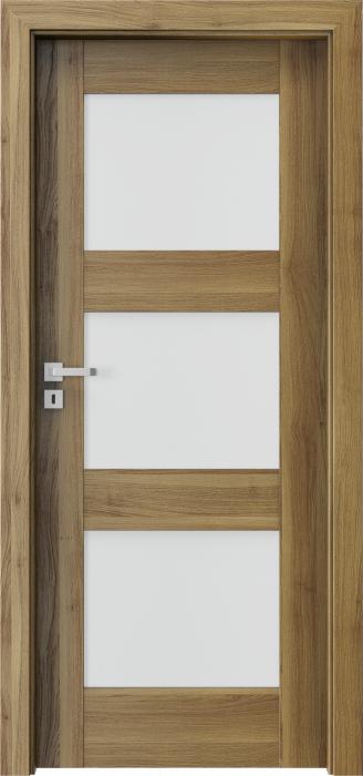 Usa Porta Doors, Verte Premium, model B.3 0