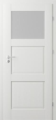 Usa Porta Doors, Balance, model D.1 0